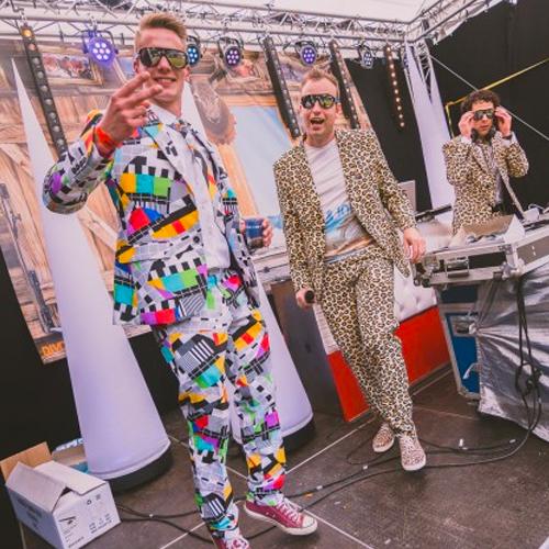 Bruiloft en Feest DJ- DJ voor Jou-dj pascal