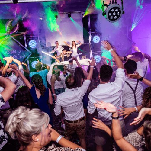 DJ voor jou-Bruiloft DJ