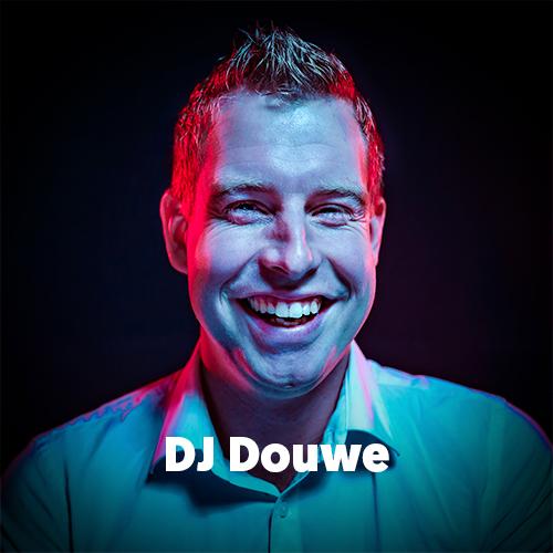 Bruiloft en Feest DJ- DJ voor Jou-dj douwe