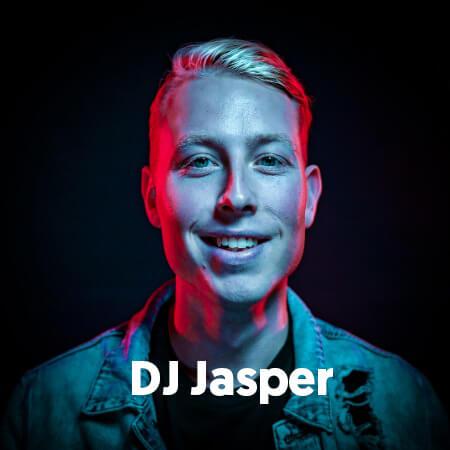 dj jasper-Bruiloft en Feest DJ- DJ voor Jou