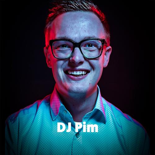 Bruiloft en Feest DJ- DJ voor Jou-