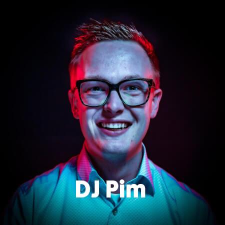 Bruiloft en Feest DJ- DJ voor Jou-dj pim