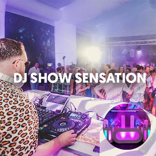 Bruiloft DJ-Overijssel-DJvoorjou-dj show sensation