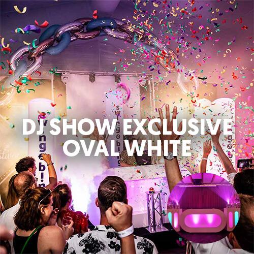Bruiloft DJ-Overijssel-DJvoorjou-exclusive oval white