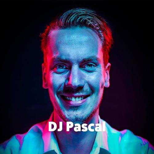 Bruiloft en Feest DJ- DJ voor Jou-pascal