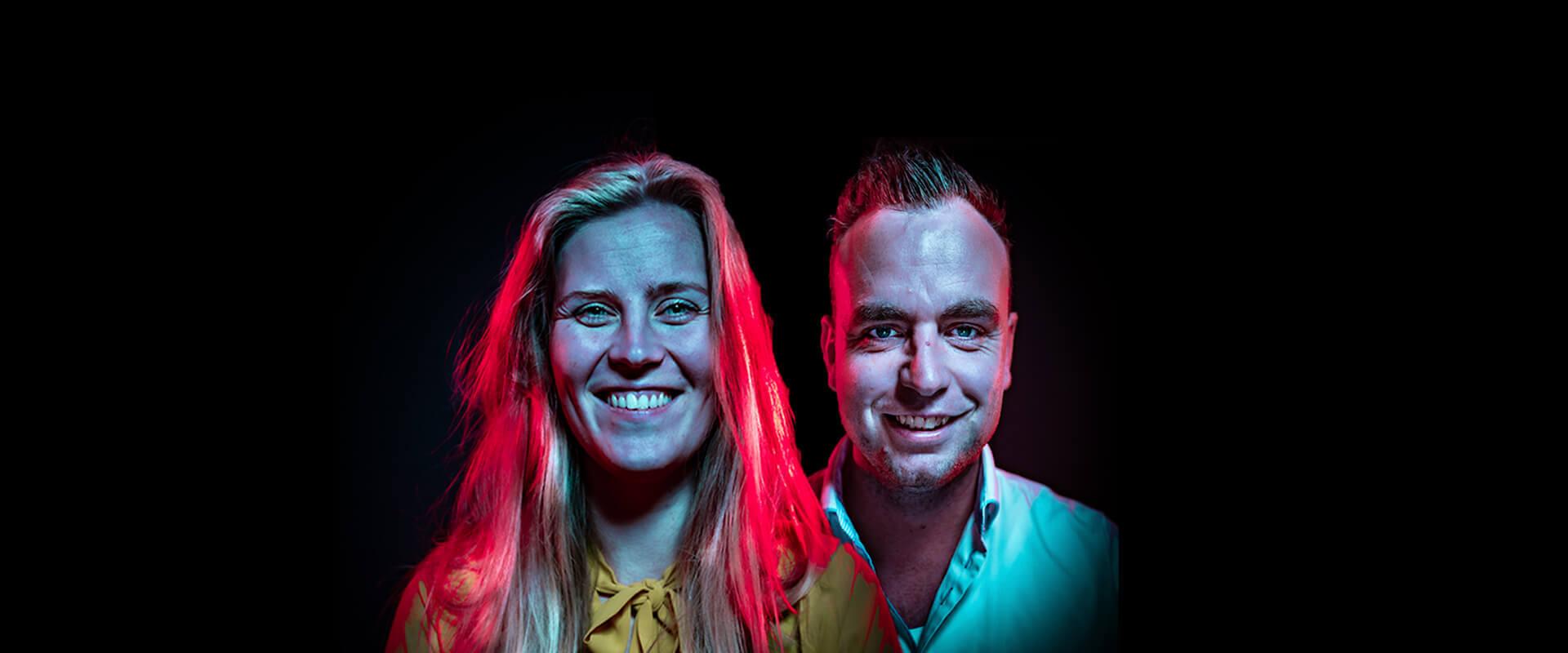 DJ-Bruiloft en Feest DJ- DJ voor Jou